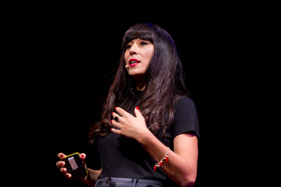 TEDx4Michela1